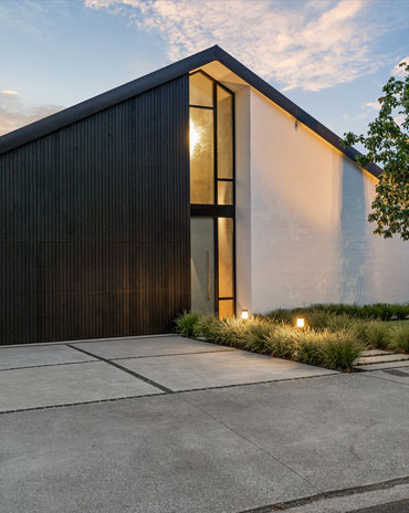 Westmere - New Build